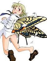 Transmigration Girl