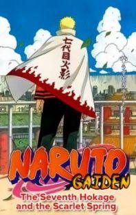 Naruto Gaiden : The Seventh Hokage