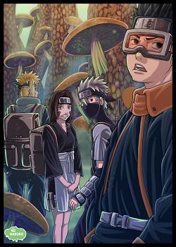 Naruto dj - Kakashi Gaiden