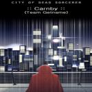 City of Dead Sorcerer